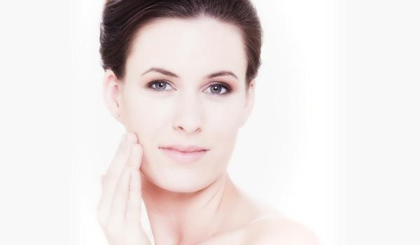 Naturkosmetik – Gesichtsbehandlung
